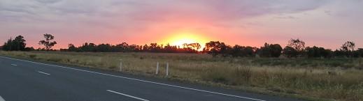 sunset-road